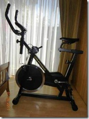 BICICLETA OXFORD SPINNING  BE-2900